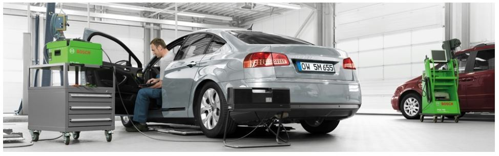 Diagnostic Automobile avec Autosport 31