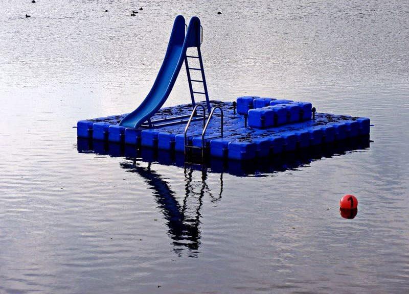 Pourquoi recourir au ponton flottant pour travailler sur l'eau ?