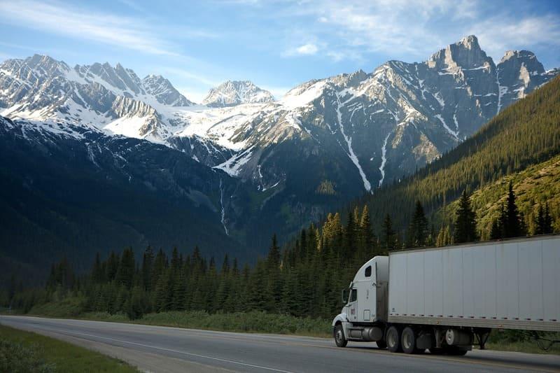 Le transport routier de marchandise française face à des difficultés