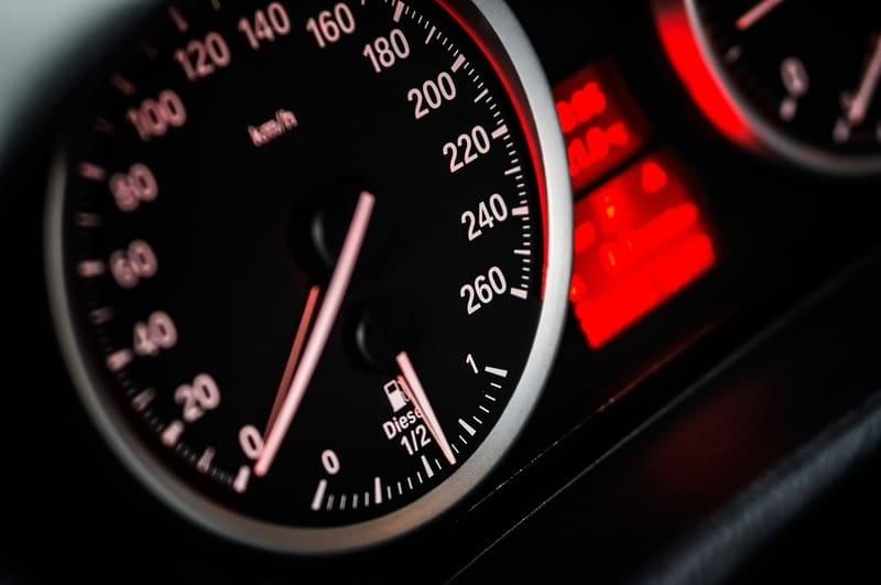 La solution pour tout problème compteur de vitesse