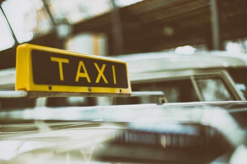 Les meilleurs services de taxi pour tous vos déplacements